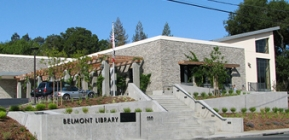 Belmont Library
